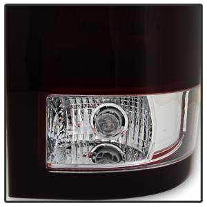 Spyder Auto - XTune Tail Lights 9032011 - Image 2