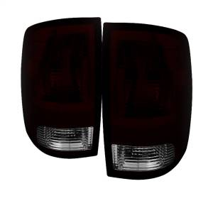 Spyder Auto - XTune Tail Lights 9033186