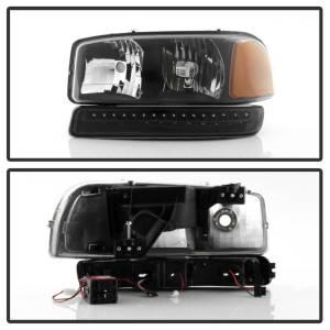 Spyder Auto - XTune Headlights 9037399 - Image 3