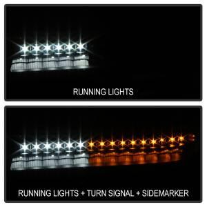 Spyder Auto - XTune Headlights 9037399 - Image 8