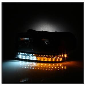 Spyder Auto - XTune Headlights 9037399 - Image 9