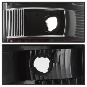 Spyder Auto - XTune Version 3 Light Bar LED Tail Lights 9040337 - Image 3