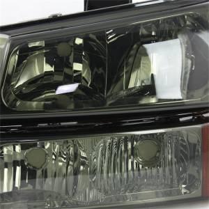 Spyder Auto - XTune Crystal Headlights 5064523 - Image 2