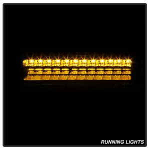 Spyder Auto - XTune Bumper Head Lights/Corner Lights 5069542 - Image 5