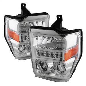 Spyder Auto - Projector Headlights 5076274