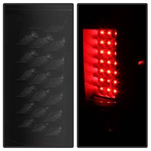Spyder Auto - XTune LED Tail Lights 5077493 - Image 3