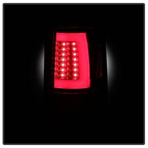 Spyder Auto - Version 2 LED Tail Lights 5084163 - Image 3