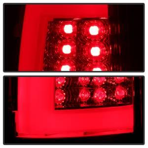 Spyder Auto - Version 2 LED Tail Lights 5084163 - Image 6