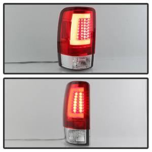 Spyder Auto - Version 2 LED Tail Lights 5084163 - Image 7