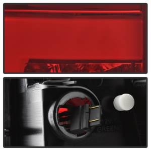 Spyder Auto - Version 2 LED Tail Lights 5084163 - Image 9