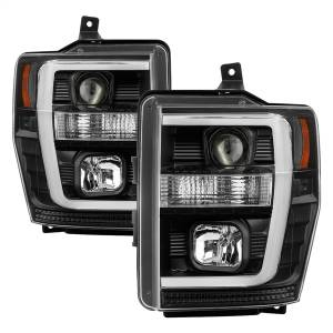 Spyder Auto - Projector Headlights 5084477