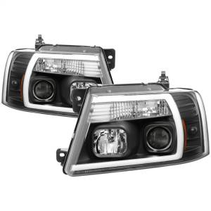 Spyder Auto - Projector Headlights 5084484