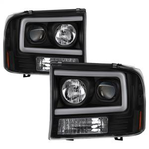 Spyder Auto - Projector Headlights 5084491