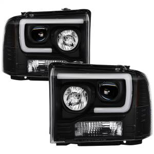 Spyder Auto - Projector Headlights 5084507