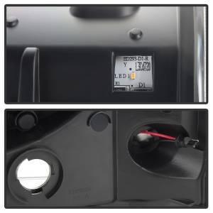Spyder Auto - Projector Headlights 5084507 - Image 5
