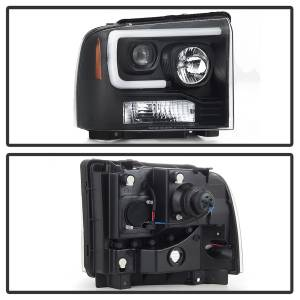 Spyder Auto - Projector Headlights 5084507 - Image 6
