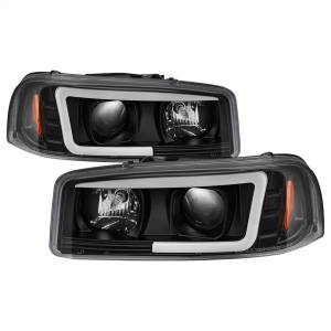 Spyder Auto - Projector Headlights 5084521