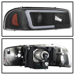 Spyder Auto - Projector Headlights 5084521 - Image 2