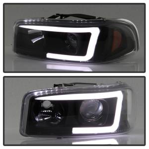 Spyder Auto - Projector Headlights 5084521 - Image 4