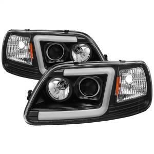 Spyder Auto - Projector Headlights 5084538