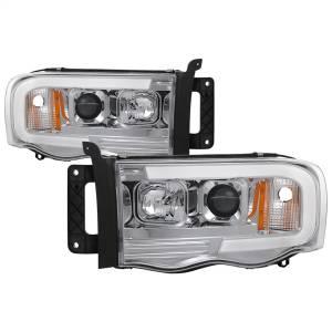 Spyder Auto - Projector Headlights 5084613