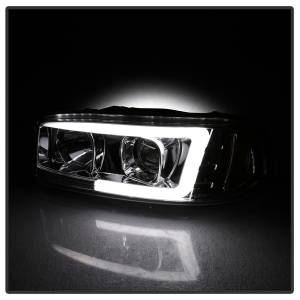 Spyder Auto - Projector Headlights 5084620 - Image 2