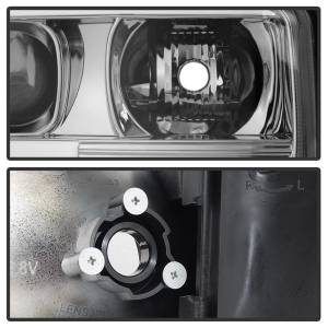 Spyder Auto - Projector Headlights 5084620 - Image 4