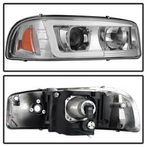 Spyder Auto - Projector Headlights 5084620 - Image 6