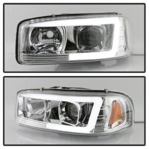 Spyder Auto - Projector Headlights 5084620 - Image 7