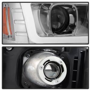 Spyder Auto - Projector Headlights 5084620 - Image 8