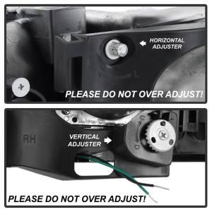 Spyder Auto - Projector Headlights 5084620 - Image 9
