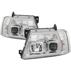 Spyder Auto - Projector Headlights 5084637