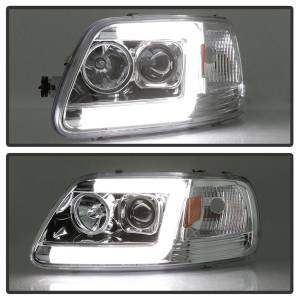 Spyder Auto - Projector Headlights 5084644 - Image 2