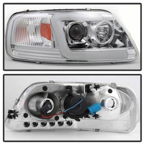 Spyder Auto - Projector Headlights 5084644 - Image 9