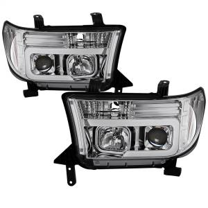 Spyder Auto - Projector Headlights 5084651