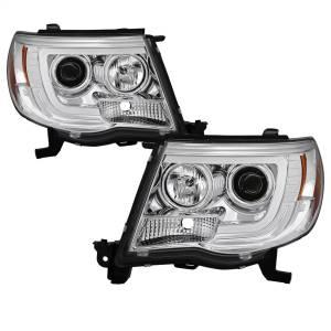 Spyder Auto - Projector Headlights 5084668