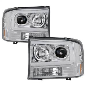 Spyder Auto - Projector Headlights 5084675