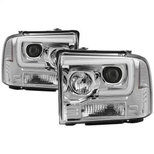 Spyder Auto - Projector Headlights 5084682