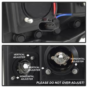 Spyder Auto - Projector Headlights 5084682 - Image 4