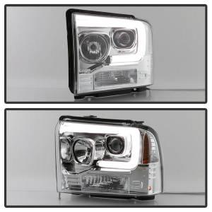 Spyder Auto - Projector Headlights 5084682 - Image 8