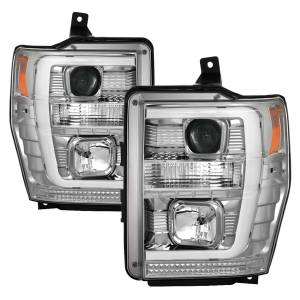 Spyder Auto - Projector Headlights 5084699