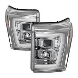 Spyder Auto - Projector Headlights 5084705