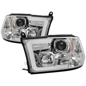 Spyder Auto - Projector Headlights 5084828