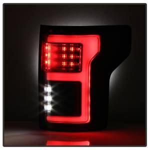 Spyder Auto - LED Tail Lights 5085313