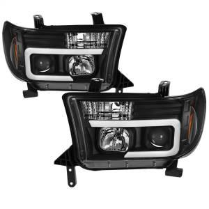 Spyder Auto - Projector Headlights 5085344