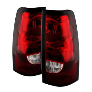 Spyder Auto - Tail Lights 9026362