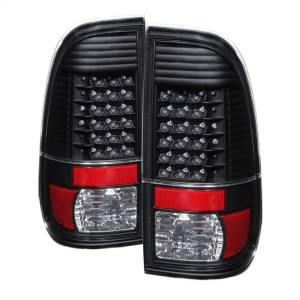 Spyder Auto - LED Tail Lights 9027680