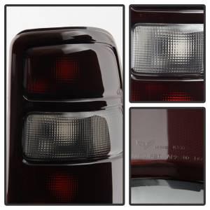 Spyder Auto - XTune Tail Lights 9028809 - Image 3