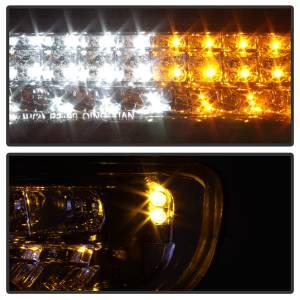 Spyder Auto - XTune Bumper Lights 9029318 - Image 6