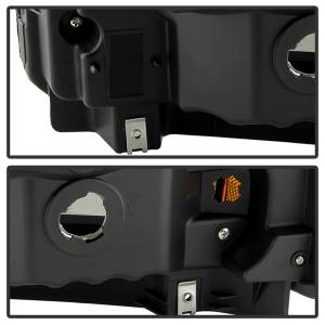 Spyder Auto - XTune Crystal Headlights 9030444 - Image 2